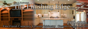 The Finishing Edge LLC